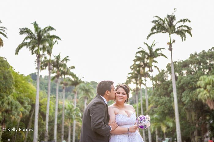 Capela Santa Terezinha fotografia de casamento RJ Jardim do Palacio Guanabara por Kelly Fontes