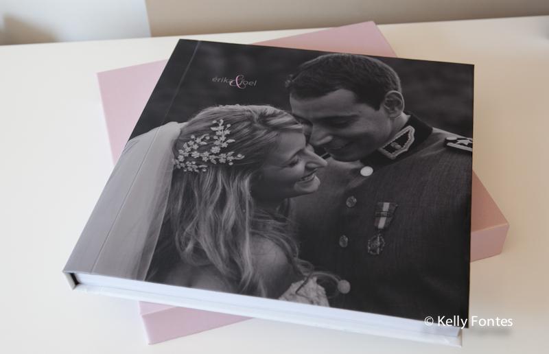 album de casamento panoramico luxo por Kelly Fontes fotografia