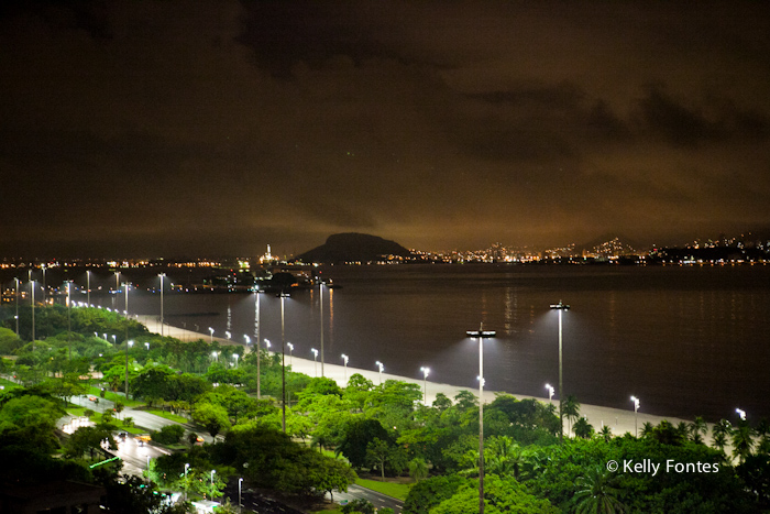 Fotografia Aterro do Flamengo RJ por Kelly Fontes Photography