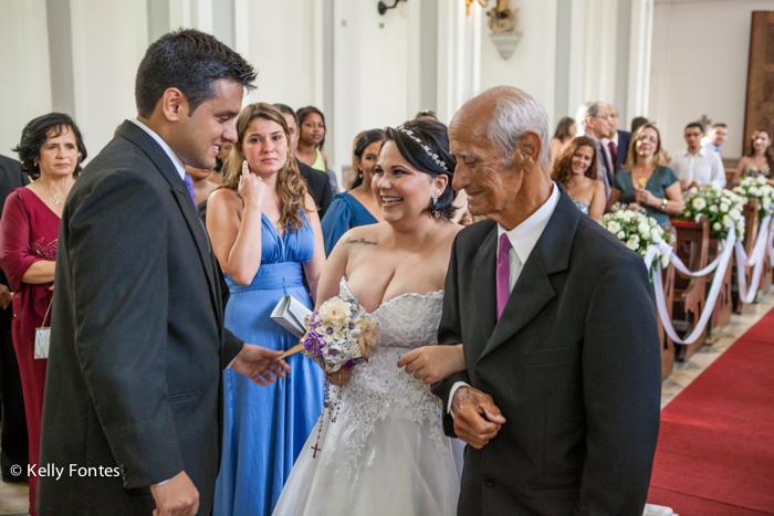 fotografia casamento Capela Santa Terezinha RJ Laranjeiras por Kelly Fontes
