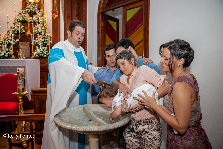 Fotografia Batizado RJ Paroquia Nossa Senhora da Luz Batismo Rodrigo