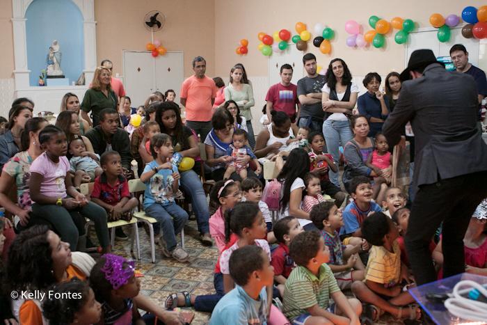 fotografia evento rj festa no romao duarte orfanato